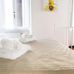 Отель Casa di Campo de' Fiori Апартаменты с различными типами кроватей фото 6