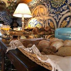 Отель Rural Casa Viscondes Varzea Португалия, Ламего - отзывы, цены и фото номеров - забронировать отель Rural Casa Viscondes Varzea онлайн интерьер отеля