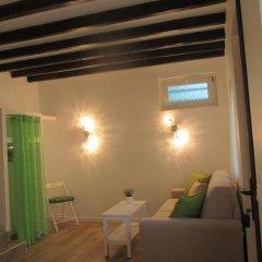 Отель Villa Bellabé Франция, Ницца - отзывы, цены и фото номеров - забронировать отель Villa Bellabé онлайн комната для гостей фото 2