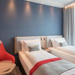 Отель Holiday Inn Express Munich City West 3* Стандартный номер фото 6