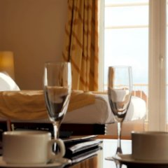 Aragosta Hotel & Restaurant в номере