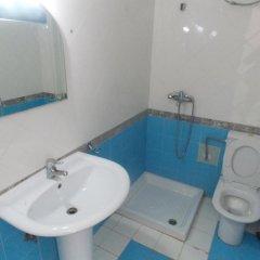 Hotel Dea ванная
