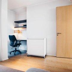 Отель Kreutzwaldi Penthouse Эстония, Таллин - отзывы, цены и фото номеров - забронировать отель Kreutzwaldi Penthouse онлайн удобства в номере