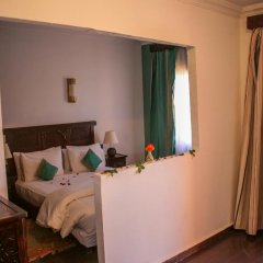 Отель La Perle du Sud Марокко, Уарзазат - отзывы, цены и фото номеров - забронировать отель La Perle du Sud онлайн комната для гостей