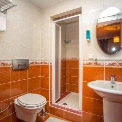 Hotel Pera Capitol 3* Номер категории Эконом с различными типами кроватей фото 2