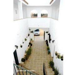 Отель Casa Pacheco Испания, Кониль-де-ла-Фронтера - отзывы, цены и фото номеров - забронировать отель Casa Pacheco онлайн интерьер отеля