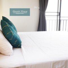 Отель Pensiri House 3* Улучшенный номер с различными типами кроватей фото 4