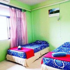 Отель Sawasdee Guest House (Formerly Na Mo Guesthouse) 2* Стандартный номер с различными типами кроватей фото 14