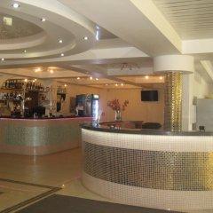 Гостиница Мираж интерьер отеля