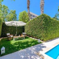 Отель Cape Greco Villa Кипр, Протарас - отзывы, цены и фото номеров - забронировать отель Cape Greco Villa онлайн