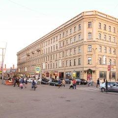 Апартаменты Apartment on Efimova 1-1 Санкт-Петербург пляж