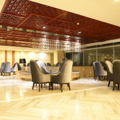Xian Forest City Hotel питание