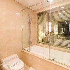 Saigon Halong Hotel 4* Улучшенный номер с различными типами кроватей фото 7