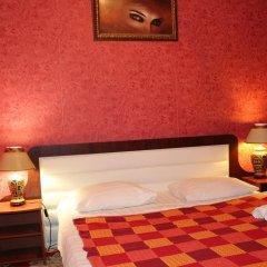 Мини-Отель Вивьен Стандартный номер с различными типами кроватей фото 11