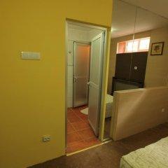 Отель B&B Klub 011 3* Стандартный номер с различными типами кроватей фото 4