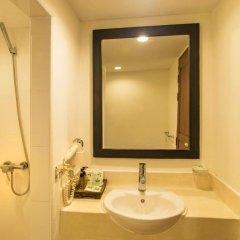 Отель Aonang All Seasons Beach Resort 3* Улучшенный номер с различными типами кроватей