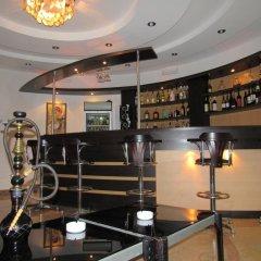 Отель Vedzisi Тбилиси гостиничный бар