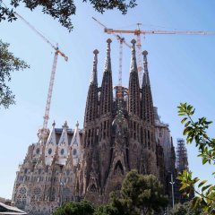 Отель Allapartments Sagrada Familia Барселона фото 4