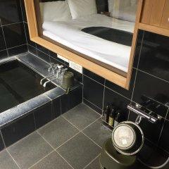 Отель Ryokan Yufusan Хидзи ванная фото 2