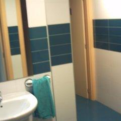 Отель Pension la Marinera ванная