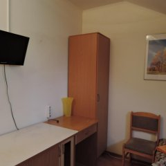 Гостиница АВИТА Стандартный номер с различными типами кроватей фото 7