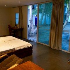 Отель Sabai Cabins спа