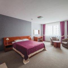Гостиница Комплекс апартаментов Комфорт Студия с 2 отдельными кроватями фото 9