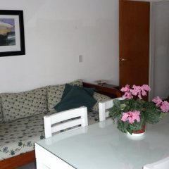 Отель Cara Mia Tigre Тигре комната для гостей фото 2