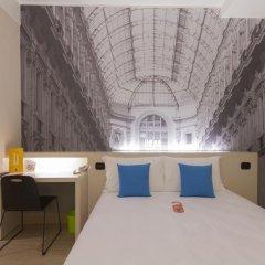 B&B Hotel Milano Cenisio Garibaldi Стандартный номер с различными типами кроватей фото 9