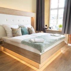Отель Gasthof 1820 3* Стандартный номер с двуспальной кроватью фото 16