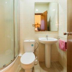 Апартаменты Apartment Gaudí BCN Барселона ванная