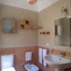 Отель Il volo di Pindaro Сиракуза ванная