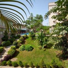 Отель Aparthotel Mil Cidades фото 5
