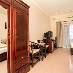 Bach Dang Hoi An Hotel 3* Улучшенный номер с двуспальной кроватью фото 4