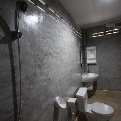 Отель Lanta Andaleaf Bungalow 3* Бунгало Делюкс фото 4