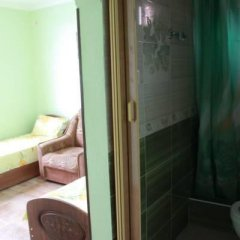 Гостиница Ogonek Guest House сауна