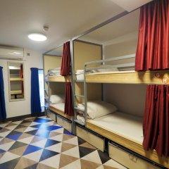 Отель St Christopher's Village, London Bridge - Hostel Великобритания, Лондон - 1 отзыв об отеле, цены и фото номеров - забронировать отель St Christopher's Village, London Bridge - Hostel онлайн в номере