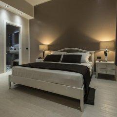 Отель Fabio Massimo Guest House Стандартный номер с различными типами кроватей фото 3