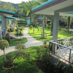 Отель Tum Mai Kaew Resort фото 4