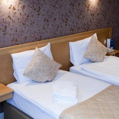 The Brighton Hotel 3* Стандартный номер с 2 отдельными кроватями фото 5