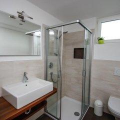 Отель Haus Sonnegg Марленго ванная фото 2