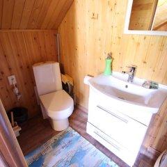 Гостиница Guest house Morskoi otdyh в Ольгинке отзывы, цены и фото номеров - забронировать гостиницу Guest house Morskoi otdyh онлайн Ольгинка ванная