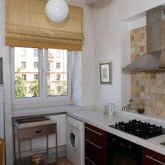 Апартаменты Apartments Minsk Улучшенные апартаменты разные типы кроватей фото 17
