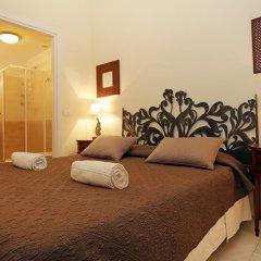 Отель La Maison Del Corso 2* Стандартный номер с различными типами кроватей фото 5