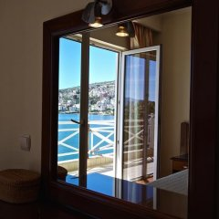 Porto Eda Hotel 3* Стандартный номер с 2 отдельными кроватями фото 4