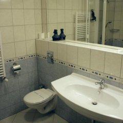 Hotel Babylon 5* Стандартный номер фото 17