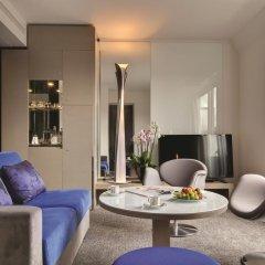 Отель La Villa Maillot - Arc De Triomphe 4* Люкс фото 3