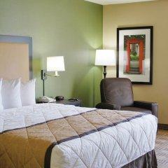 Отель Extended Stay America - Las Vegas - Midtown 2* Студия с различными типами кроватей фото 4
