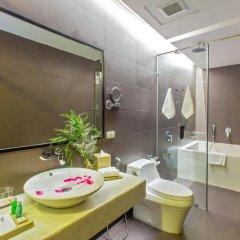 Atlas Hoi An Hotel 4* Номер Делюкс с различными типами кроватей фото 4