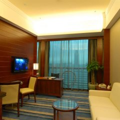 Ocean Hotel 4* Апартаменты с различными типами кроватей фото 10